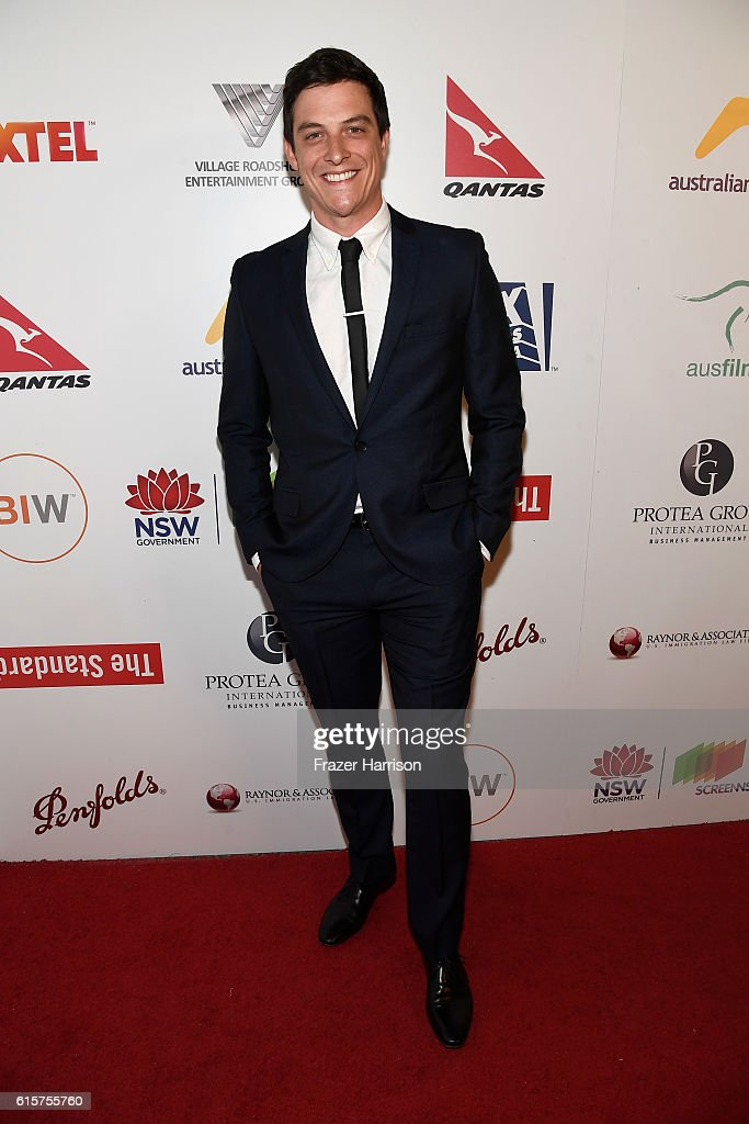 Australians In Film's 5th Annual Awards Gala - Red Carpet