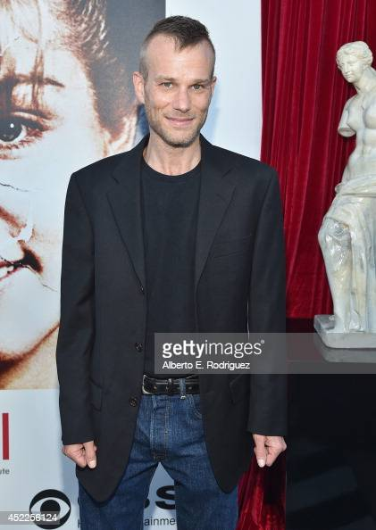 Actor James Marshall arrives to The American Film Institute Presents 'Twin PeaksThe Entire Mystery' BluRay/DVD Release Screening at the Vista Theatre...