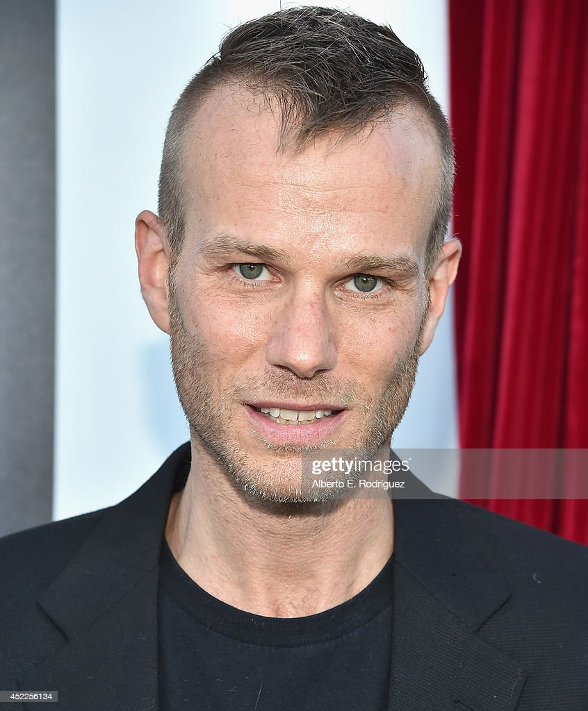 Actor James Marshall arrives to The American Film Institute Presents 'Twin Peaks-The Entire Mystery' Blu-Ray/DVD Release Screening at the Vista Theatre on July 16, 2014 in Los Angeles, California.