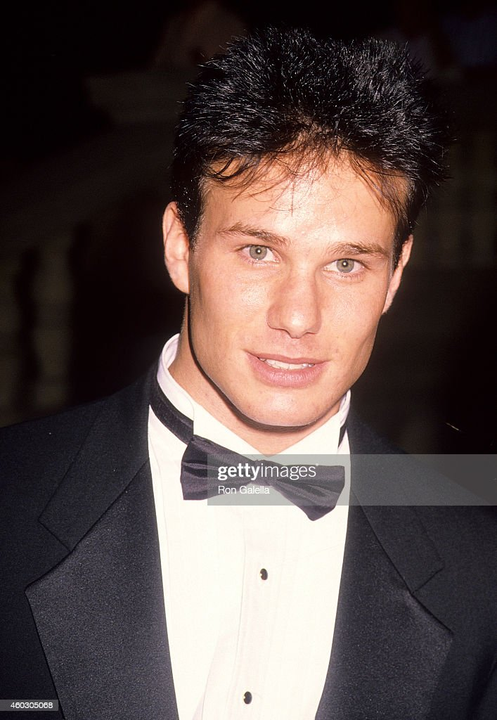 Actor James Marshall attends the 42nd Annual Primetime Emmy Awards on September 16 1990 at the Pasadena Civic Auditorium in Pasadena California