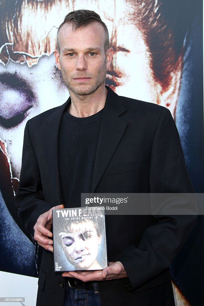 """""""Twin Peaks - The Entire Mystery"""" Blu-Ray/DVD Release Party And Screening"""