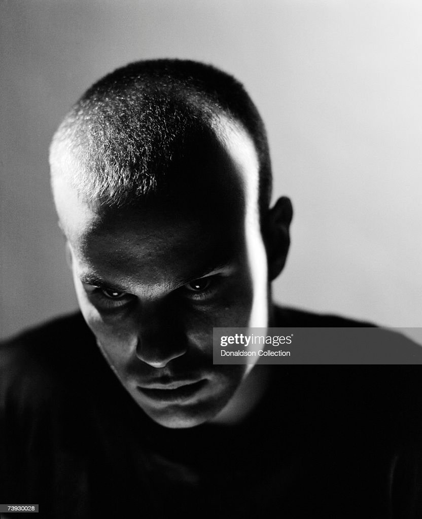 Actor James Marshall poses for a photoshoot held in 1994 at a studio in Los Angeles California