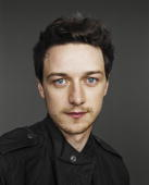 James McAvoy, September 13,