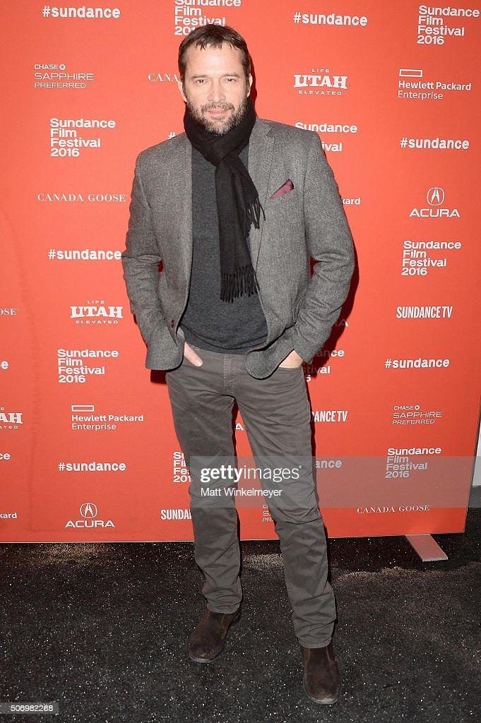 """Equity"" Premiere - 2016 Sundance Film Festival"