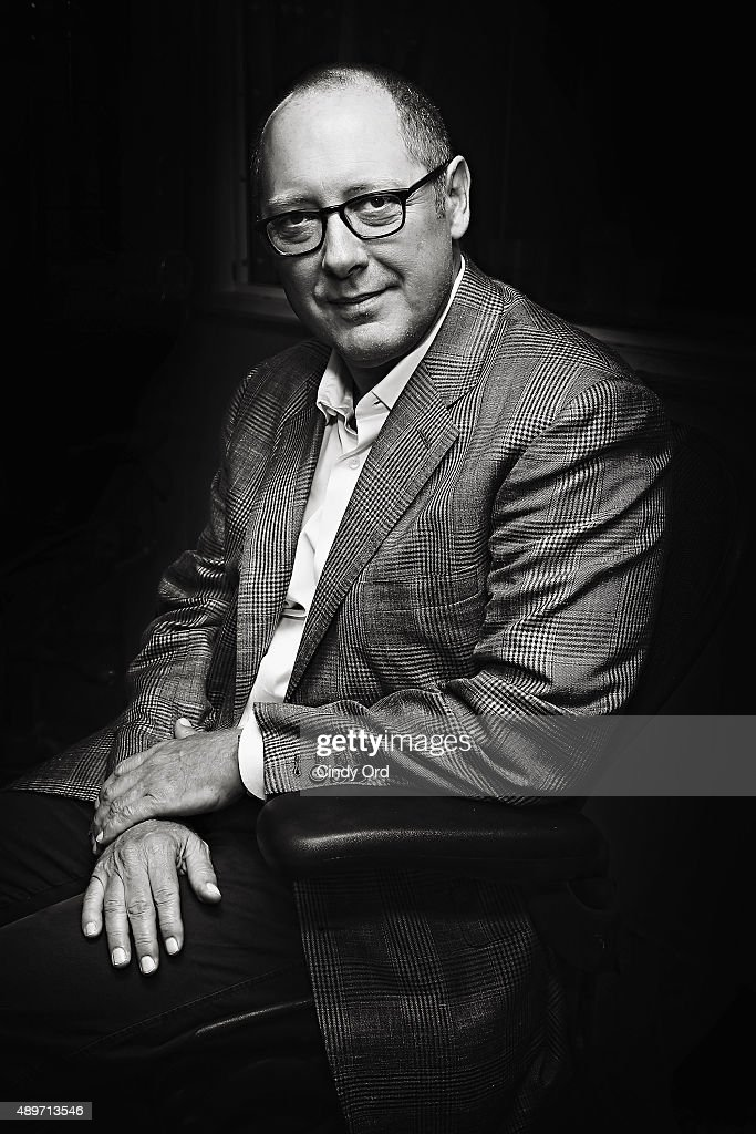 James Spader | Getty I...