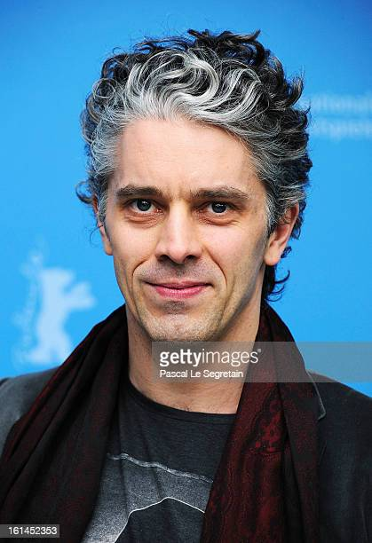 Actor James Thierree attends the 'Love Battles' Photocall during the 63rd Berlinale International Film Festival at the Grand Hyatt Hotel on February...