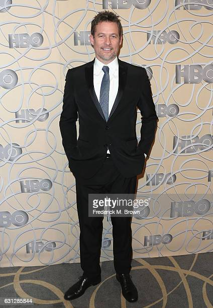 Actor James Tupper attends HBO's Official Golden Globe Awards After Party at Circa 55 Restaurant on January 8 2017 in Beverly Hills California