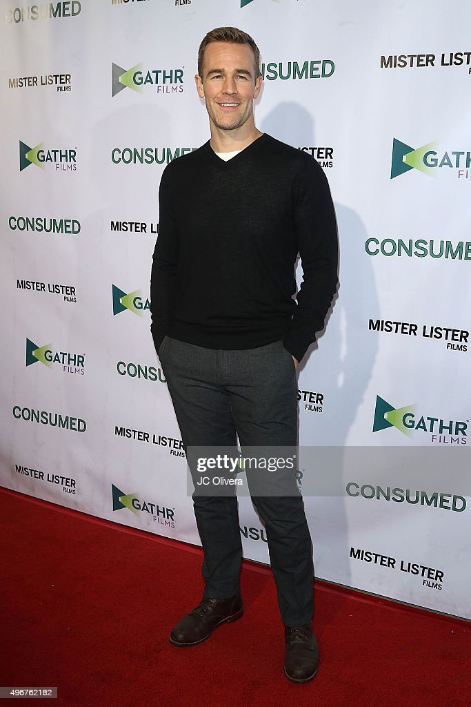 "Premiere Of Mister Lister Films' ""Consumed"" - Arrivals"