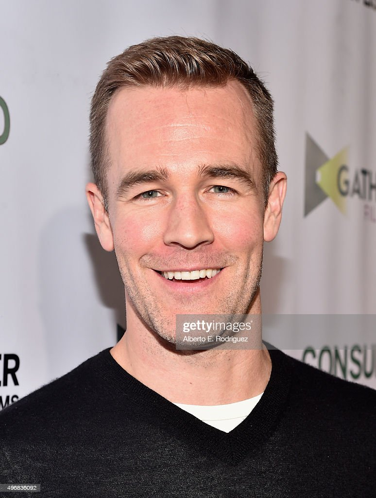 james van der beek dancing with the stars