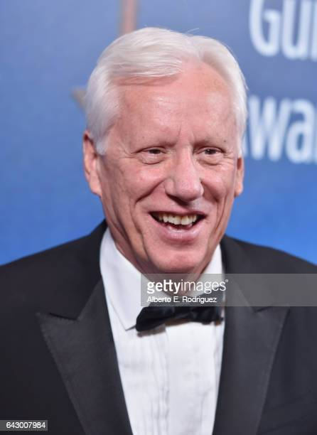Actor James Woods attends the 2017 Writers Guild Awards LA Ceremony at The Beverly Hilton Hotel on February 19 2017 in Beverly Hills California