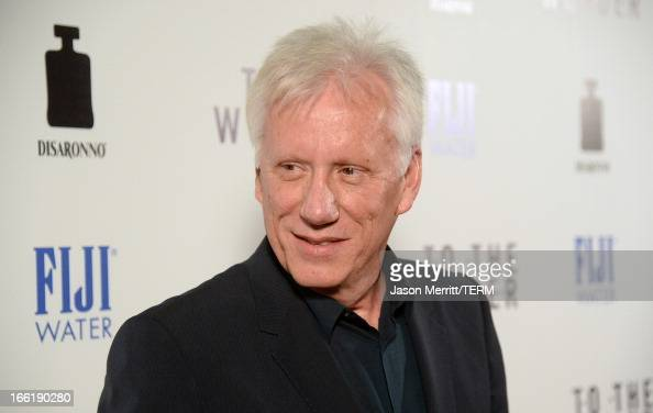 Actor James Woods attends the premiere of Magnolia Pictures' 'To The Wonder' at Pacific Design Center on April 9 2013 in West Hollywood California