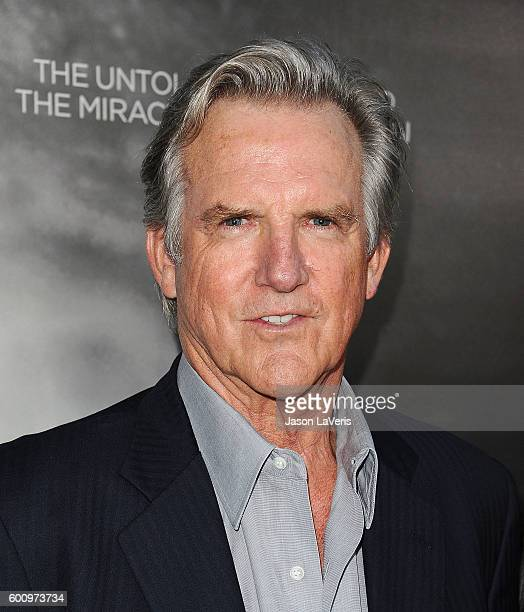 Actor Jamey Sheridan attends a screening of 'Sully' at Directors Guild Of America on September 8 2016 in Los Angeles California