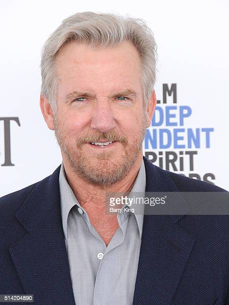 Actor Jamey Sheridan attends the 2016 Film Independent Spirit Awards on February 27 2016 in Santa Monica California