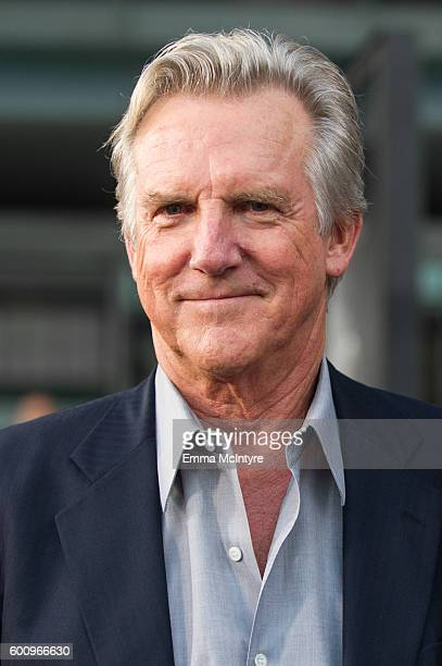 Actor Jamey Sheridan attends the screening of Warner Bros Pictures' 'Sully' at Directors Guild Of America on September 8 2016 in Los Angeles...
