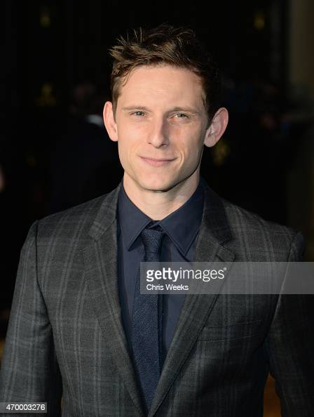Jamie Bell Actor Stock Photos And Pictures Getty Images
