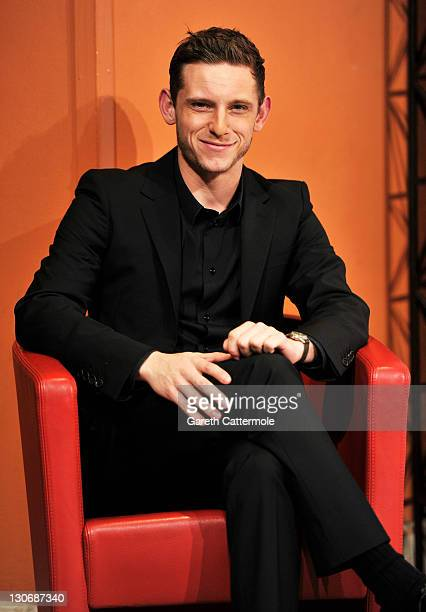 Actor Jamie Bell attends the 'The Adventures Of Tin Tin' photocall during the 6th International Rome Film Festival on October 28 2011 in Rome Italy