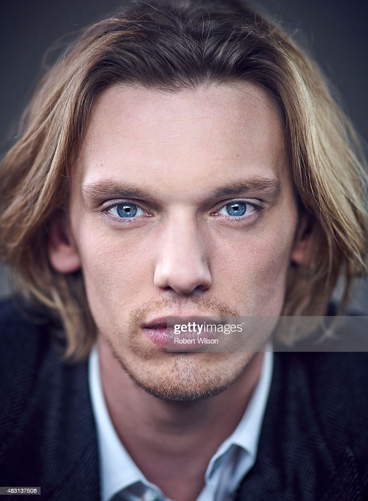 Jamie Campbell Bower, Times magazine UK, March 30, 2015