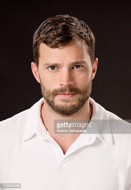 Actor Jamie Dornan is photographed for Los Angeles Times on March 30 2015 in Los Angeles California PUBLISHED IMAGE CREDIT MUST READ Ricardo...