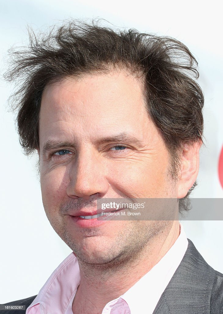 Actor <a gi-track='captionPersonalityLinkClicked' href=/galleries/search?phrase=Jamie+Kennedy&family=editorial&specificpeople=206976 ng-click='$event.stopPropagation()'>Jamie Kennedy</a> attends the 3rd Annual Streamy Awards at Hollywood Palladium on February 17, 2013 in Hollywood, California.