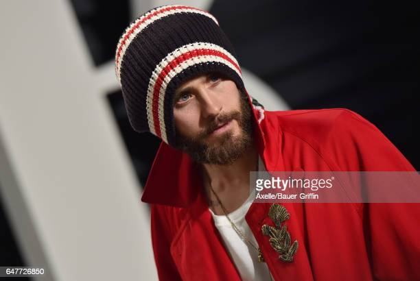 Jared Leto Images et photos | Getty Images