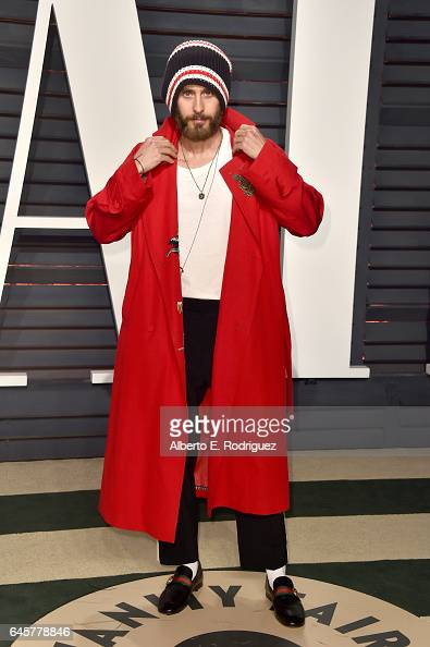 Jared Leto Stock Photos and Pictures | Getty Images