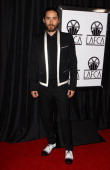 Actor Jared Leto attends The 39th Annual Los Angeles Film Critics Association Awards at InterContinental Hotel on January 11 2014 in Century City...