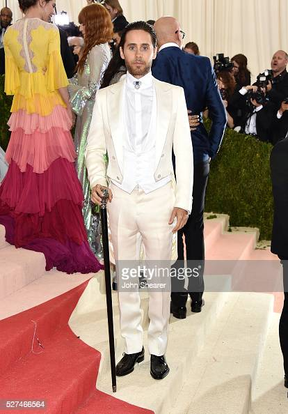 Actor Jared Leto attends the...