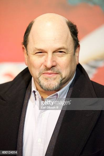 Actor Jason Alexander attends the Center Theatre Group's Production Of 'Amelie A New Musical' at Ahmanson Theatre on December 16 2016 in Los Angeles...