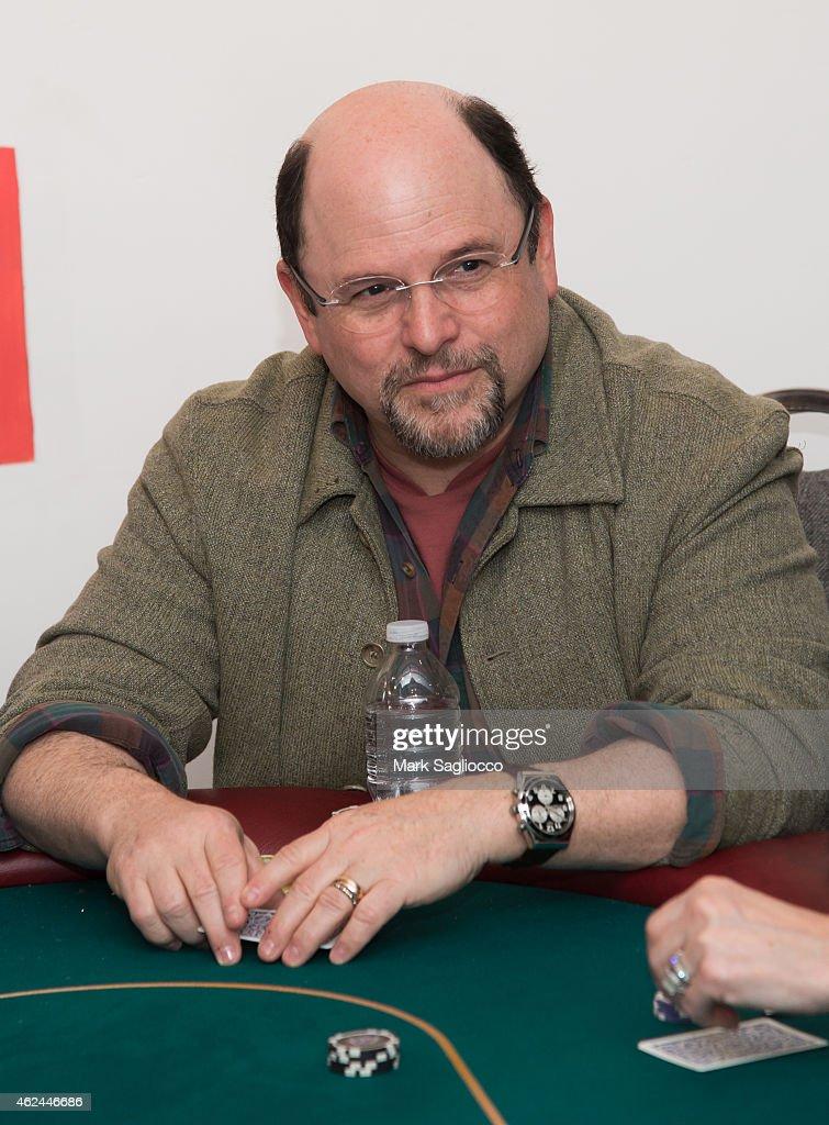 Celebrity poker tournament