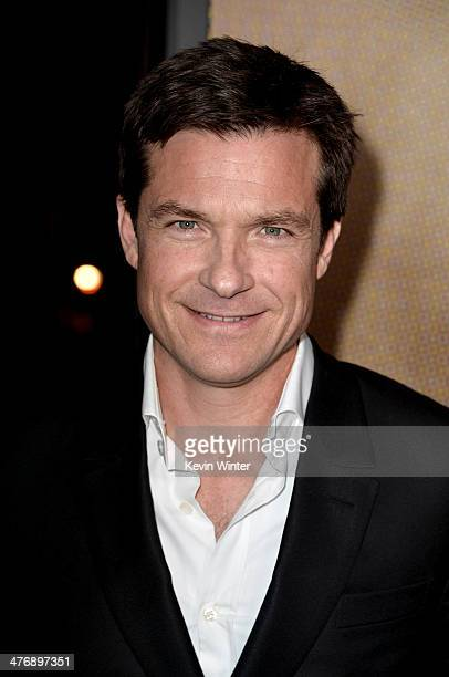 Actor Jason Bateman arrives at the premiere of Focus Features' 'Bad Words' at ArcLight Cinemas Cinerama Dome on March 5 2014 in Hollywood California