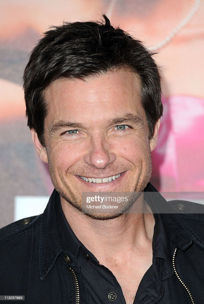 Actor Jason Bateman arrives at the Premiere of Universal Pictures' 'Bridesmaids' at the Mann Village Theatre on April 28, 2011 in Westwood, California.