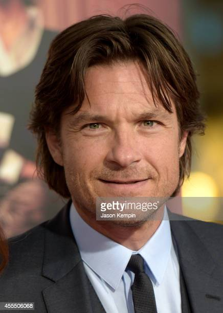 Actor Jason Bateman arrives at the premiere of Warner Bros Pictures' 'This Is Where I Leave You' at TCL Chinese Theatre on September 15 2014 in...