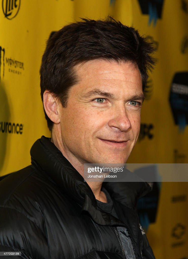 Actor Jason Bateman arrives at the SXSW Red Carpet Screening Of Focus Features' 'Bad Words' on March 7, 2014 in Austin, Texas.