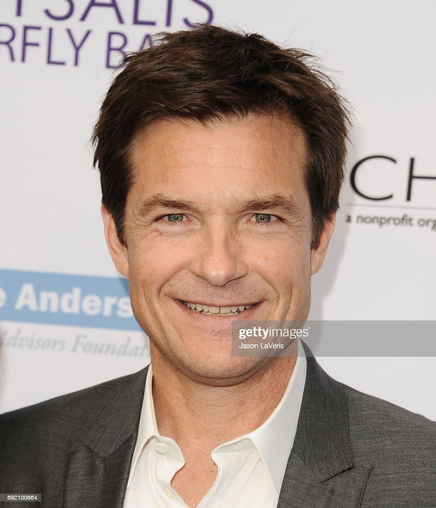 Actor Jason Bateman attends the 16th annual Chrysalis Butterfly Ball on June 3, 2017 in Brentwood, California.