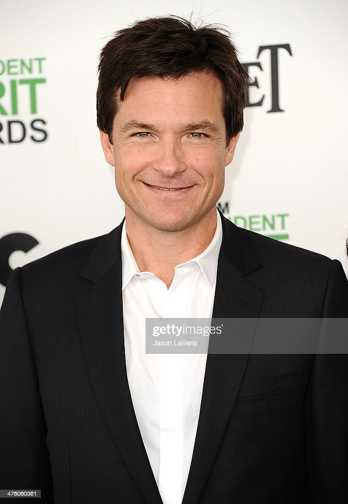 Actor <a gi-track='captionPersonalityLinkClicked' href=/galleries/search?phrase=Jason+Bateman&family=editorial&specificpeople=204774 ng-click='$event.stopPropagation()'>Jason Bateman</a> attends the 2014 Film Independent Spirit Awards on March 1, 2014 in Santa Monica, California.