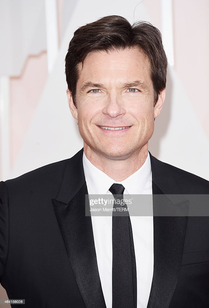 Actor <a gi-track='captionPersonalityLinkClicked' href=/galleries/search?phrase=Jason+Bateman&family=editorial&specificpeople=204774 ng-click='$event.stopPropagation()'>Jason Bateman</a> attends the 87th Annual Academy Awards at Hollywood & Highland Center on February 22, 2015 in Hollywood, California.