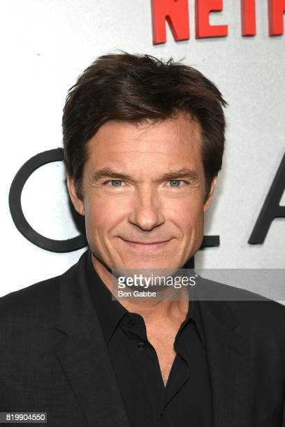 Actor Jason Bateman attends the Netflix Original 'Ozark' New York screening at The Metrograph on July 20 2017 in New York City
