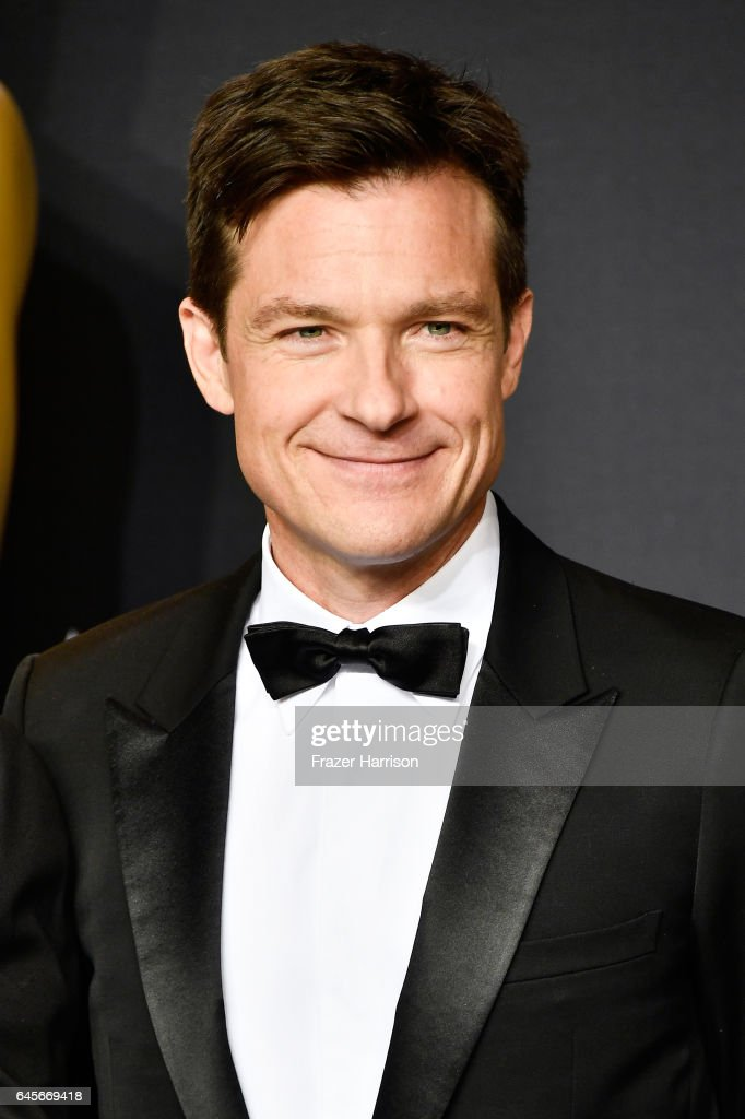 89th Annual Academy Awards - Press Room