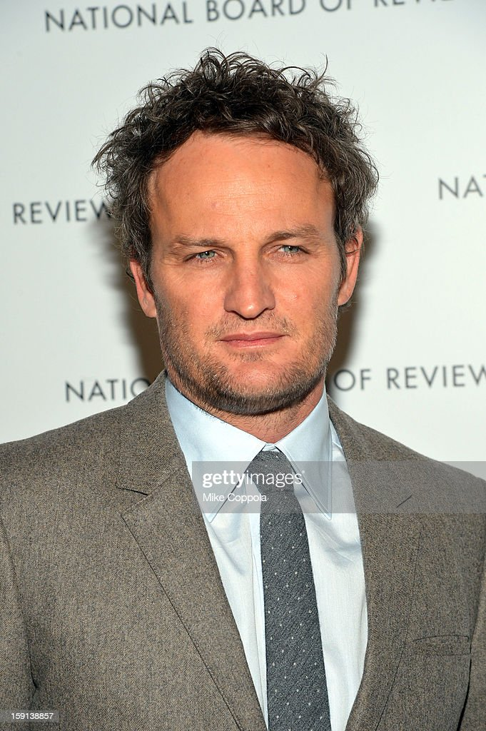 Actor <a gi-track='captionPersonalityLinkClicked' href=/galleries/search?phrase=Jason+Clarke+-+Actor&family=editorial&specificpeople=549663 ng-click='$event.stopPropagation()'>Jason Clarke</a> attends the 2013 National Board Of Review Awards Gala at Cipriani 42nd Street on January 8, 2013 in New York City.
