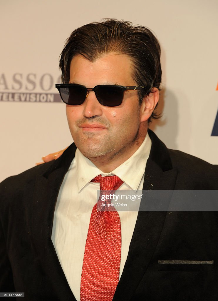 23rd Annual Race To Erase MS Gala - Red Carpet | Getty Images