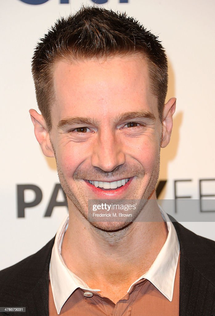 Actor <a gi-track='captionPersonalityLinkClicked' href=/galleries/search?phrase=Jason+Dohring&family=editorial&specificpeople=631070 ng-click='$event.stopPropagation()'>Jason Dohring</a> attends The Paley Center for Media's PaleyFest 2014 Honoring 'Veronica Mars' at the Dolby Theatre on March 13, 2014 in Hollywood, California.