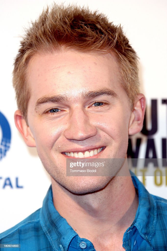 Actor <a gi-track='captionPersonalityLinkClicked' href=/galleries/search?phrase=Jason+Dolley&family=editorial&specificpeople=2471231 ng-click='$event.stopPropagation()'>Jason Dolley</a> attends the 'Butch Walker: Out Of Focus' Los Angeles premiere at Laemmle's Music Hall 3 on September 17, 2013 in Beverly Hills, California.