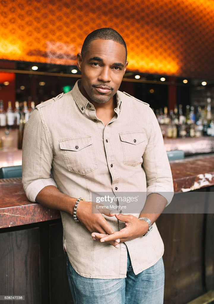 jason george aids