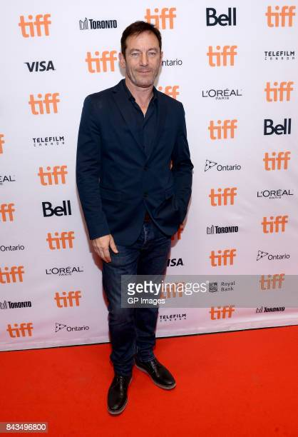 Actor Jason Isaacs attends the TIFF Soiree during the 2017 Toronto International Film Festival at TIFF Bell Lightbox on September 6 2017 in Toronto...