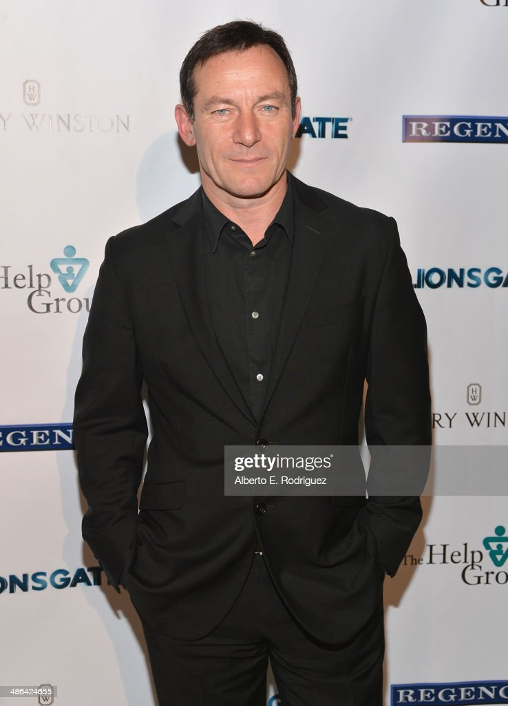 Actor <a gi-track='captionPersonalityLinkClicked' href=/galleries/search?phrase=Jason+Isaacs&family=editorial&specificpeople=212740 ng-click='$event.stopPropagation()'>Jason Isaacs</a> atttends The Help Group's 17th Annual Teddy Bear Ball at The Beverly Hilton Hotel on April 23, 2014 in Beverly Hills, California.