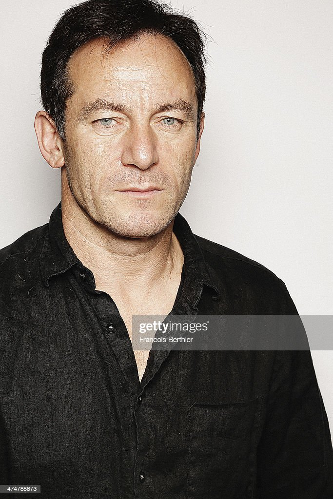 Actor <a gi-track='captionPersonalityLinkClicked' href=/galleries/search?phrase=Jason+Isaacs&family=editorial&specificpeople=212740 ng-click='$event.stopPropagation()'>Jason Isaacs</a> is photographed for Self Assignment on February 10, 2014 in Berlin, Germany.