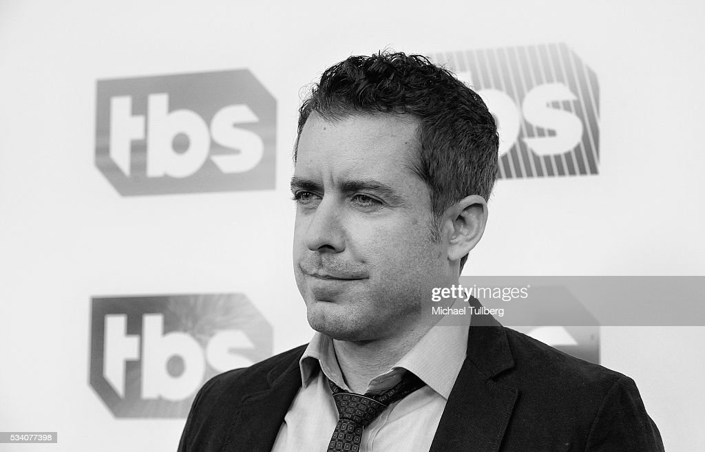Actor <a gi-track='captionPersonalityLinkClicked' href=/galleries/search?phrase=Jason+Jones+-+Actor&family=editorial&specificpeople=11461441 ng-click='$event.stopPropagation()'>Jason Jones</a> attends TBS's A Night Out With - For Your Consideration event at The Theatre at Ace Hotel on May 24, 2016 in Los Angeles, California.