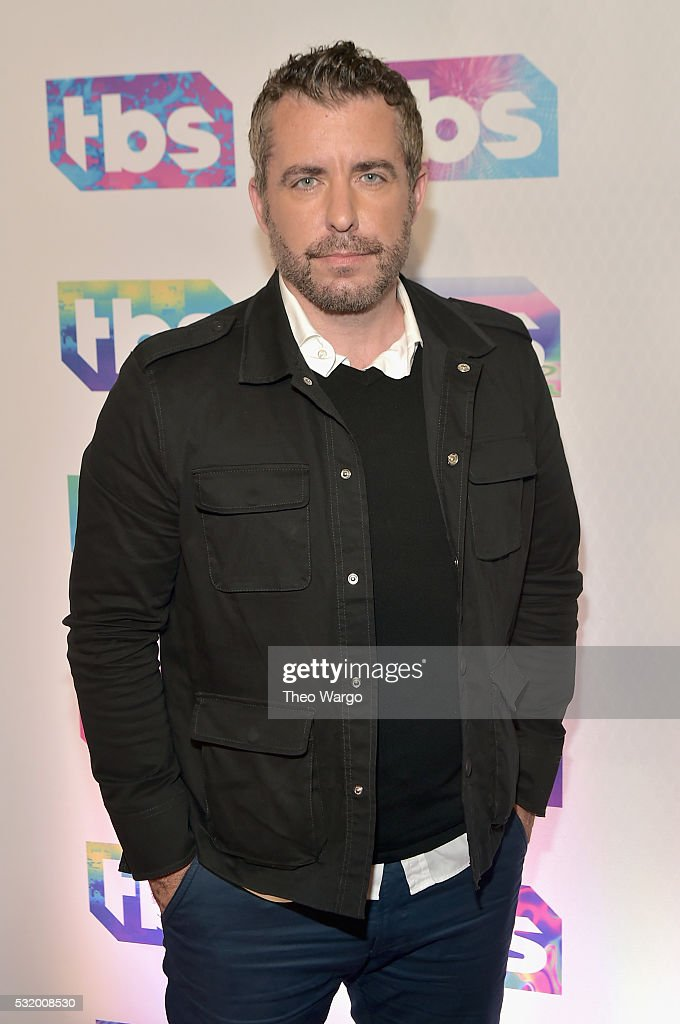 Actor Jason Jones attends TBS's A Night Out With FYC Event at The New Museum on May 17 2016 in New York City