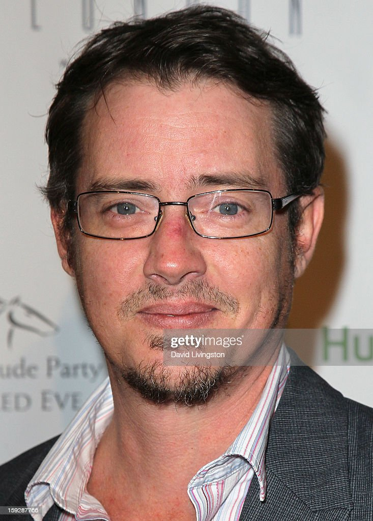 Actor <a gi-track='captionPersonalityLinkClicked' href=/galleries/search?phrase=Jason+London&family=editorial&specificpeople=703967 ng-click='$event.stopPropagation()'>Jason London</a> attends the Kentucky Derby Prelude Party at The London West Hollywood on January 10, 2013 in West Hollywood, California.