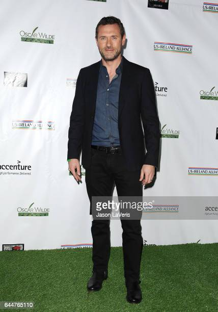 Actor Jason O'Mara attends the 12th annual Oscar Wilde Awards at Bad Robot on February 23 2017 in Santa Monica California